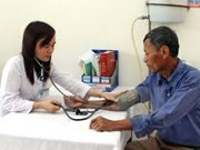 Emiten regla de portavoz de seguro social de Vietnam