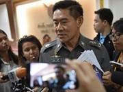 Buscan en Tailandia a sirios sospechosos de pertenecer a EI