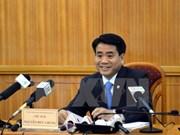 Empeñado Hanoi en aprovechar apoyo financiero foráneo para desarrollo local