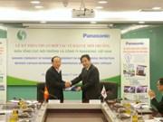 Panasonic Vietnam participa en actividades de protección ambiental