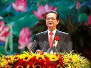 Premier vietnamita lanza movimiento nacional de emulación 2016 – 2020