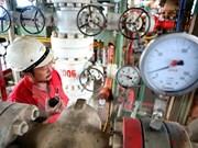 Entra en operación plataforma petrolífera de yacimiento Tho Trang