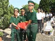 Instan impulsar búsqueda y repatriación de osamentas de mártires