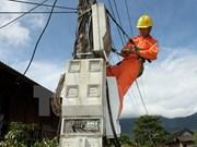 Vietnam-Alemania comparten experiencias en reforma de mercado energético