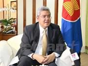 Países de ASEAN juntan manos para enfrentar el cambio climático