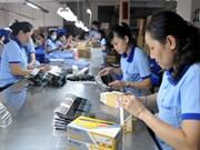 Vietnam garantiza derechos de trabajadoras vietnamitas
