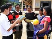 Vietnam promueve desarrollo de etnias minoritarias