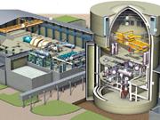 Vietnam tiene primer sistema simulador del reactor nuclear VVER – 1200
