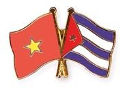 Vietnam y Cuba satisfechos con los 55 años de relaciones