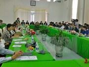 Japón desea cooperar con localidad vietnamita en desarrollo agrícola