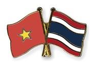Conmemoran en Vietnam Día Nacional de Tailandia