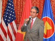 Vietnam participa en diálogo sobre desafíos y oportunidades de TPP