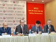 Amplían oportunidades de cooperación entre empresas rusas y vietnamitas