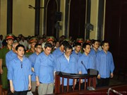 Elevan liderazgo de Partido Comunista de Vietnam en combate contra corrupción