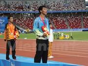 Finaliza Vietnam en cuarto lugar en los Juegos Paraolímpicos de ASEAN