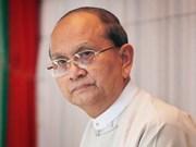 Gobierno birmano establece Comité de asistencia a transferencia del poder