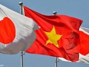 Refuerzan Vietnam y Japón colaboración inversionista y comercial