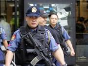 Australia – Filipinas cooperan para combatir islam extremista