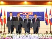 Efectúan reunión de Comité Coordinador Conjunto de Triángulo de Desarrollo