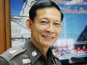 Policía de Tailandia analiza cargos contra exoficial en Australia