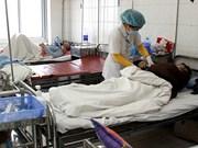 Construyen en Vietnam hospital para control de infección