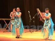 Vietnam y Sudcorea promueven intercambio cultural