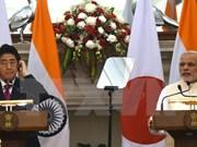 Japón y la India exhortan evitar acciones unilaterales en el Mar del Este