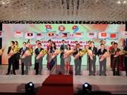 Elogian a empresarios jóvenes de ASEAN+3 hacia desarrollo sostenible