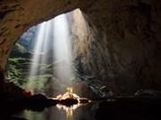Diplomáticos extranjeros explorarán cueva Son Doong