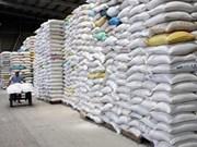 Laos planea aumentar exportación de arroz a China
