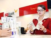 Vietnam: Tipo de cambio de USD toca el techo
