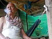 Imputan a otro ex oficial de Khmer Rojo