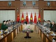 Aprecia Vietnam asistencia china a pasada lucha de resistencia por independencia