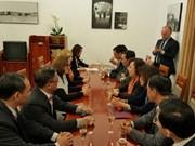 Hanoi y Varsovia fomentan nexos de cooperación