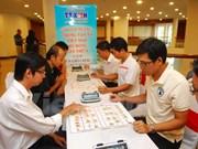 Inauguran en Vietnam Campeonato Internacional de Ajedrez chino