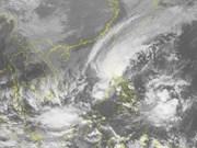 Localidades y ministerios de Vietnam se preparan para el tifón Melor