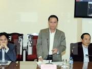 VNA y direcciones regionales resumen cooperación informativa