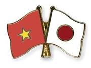 Vietnam y Japón en buena marcha de relaciones