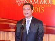 China aprecia relación de asociación estratégica integral con Vietnam