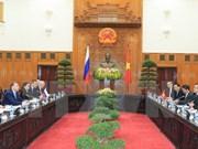 Intensifican cooperación económica Vietnam-Rusia
