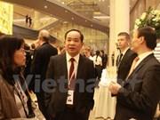 Vietnam asiste a IV Foro Cultural Internacional San Petersburgo