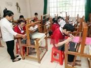 Promueven en Vietnam inclusión social de personas con discapacidad