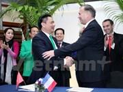 Vietnam importará 20 mil taxis eléctricos