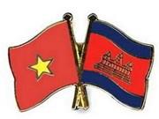 Provincias vietnamitas y cambodianas intensifican cooperación de comunicación