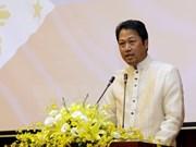 Fomentan nexos Filipinas y Vietnam por progreso común de ASEAN