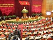 Comité del PCV continúa su décimo tercer pleno