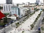 En alza llegada de turistas extranjeros a Ciudad Ho Chi Minh