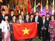 Vietnam gana premios en Olimpiada Juvenil Internacional de Ciencia