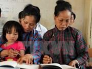 Gobierno ofrece asistencia financiera a zonas de minorías étnicas