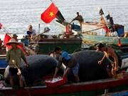 Vietnam e Indonesia discuten delimitación de Zona Económica Exclusiva
